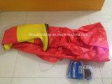 よい価格の化学防護衣の消防士の化学防護服