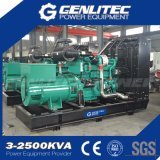 groupe électrogène diesel de 200kVA Cummins Engine 6ctaa8.3-G2 (GPC200)