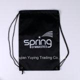 Sac à dos en nylon de sac de cordon de polyester (YYDB024)