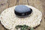 Nuevo Bluetooth locutor sin hilos de 2017, locutor al aire libre Wsa-8622 de Bluetooth del mini del paño del shell altavoz portable del acollador