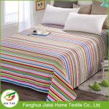 Fábrica Custom Design lindos conjuntos de lençóis de algodão