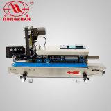 De automatische Verzegelende Machine van de Zak van het Lichaam van het Roestvrij staal Ononderbroken