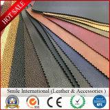 인공 PVC 새로운 디자인은 단화와 핸드백을%s 할 수 있다