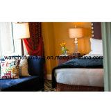 새로운 디자인 5 별 호텔 스위트 침실 가구