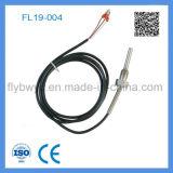 Détecteur étanche de RDT, 4 po, 1/4 amorçage de TNP, détecteur de température