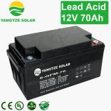 Wartungsfreie 12V 70ah Batterie