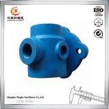 Soem-Shell-Gussteil-Wasser-Pumpen-Eisen-Pumpe