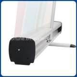 High Quality 2m Single Foot Display Alumínio Roll up Stand
