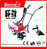 Landwirtschafts-Maschine-Traktor-Pflüger
