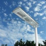 уличный свет 10W-20W СИД солнечный с аттестацией FCC Ce