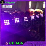 Träger-mini bewegliches Hauptstadiums-Licht des Nachtclub-LED