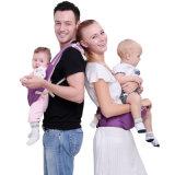Multifunktionsoxford-Baby-Träger-ergonomischer Entwurf Hipseat Baby-Riemen-Träger