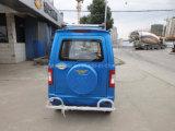 Triciclo de pasajeros 125cc 150cc con ventilador eléctrico