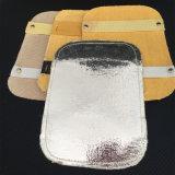 Handschutz-Schweißens-Franc-Sicherheits-Arbeits-Sicherheits-Rückhandschlag-Auflage