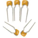 керамический конденсатор Tmcc03 22NF k 100V радиальный разнослоистый
