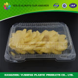 パイナップルのために適したペットクラムシェルの食糧ボックス
