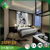 jogo de quarto de cinco estrelas do estilo chinês da mobília do hotel (ZSTF-22)