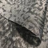 300d*300d de Stof van Oxford van de Jacquard van de camouflage voor Luggages/Zakken/Meubilair
