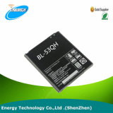 para la batería del LG Vs930, Bl-53qh para la batería F160L P760 P765 P880 F200s F200k L9 F160 Vs930 del teléfono celular del LG