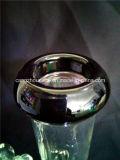 Conduites d'eau de fumage en verre chaud de Multi-Tube