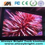 Hohe Definition-Video P4/P3/P5/P6 farbenreiche LED-Innenbildschirmanzeige