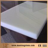 Pedra de vidro cristalizada Nano artificial branca