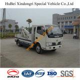 camion di rimorchio della strada di 4.5ton Dongfeng Euro3