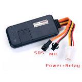 リモート・コントロールEelinkの手段GPS GSM GPRSの追跡者Tk116
