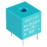 Inductor van de Huidige Transformator van Ultramicro de Elektronische Huidige met PCB die Zmct113c opzetten