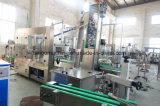 Fornitore della Cina di macchinario di materiale da otturazione dell'acqua per la piccola bottiglia