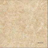 Mattonelle Polished della porcellana lustrate copia di marmo
