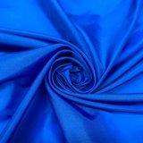 tela de nylon llana brillante de 20d FDY para la ropa al aire libre