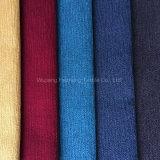 Tessuto da arredamento di tela del sofà di Hometextile della mobilia del poliestere