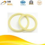 Tipo hidráulico de cadena de la IDI del anillo de cierre del poliuretano de Rod de pistón