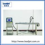 Botella Leadjet Fecha de caducidad de la máquina impresora del código de