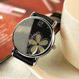 338 Yazole Dame Watch Waterproof Luxury Watch voor de Gift van de Verjaardag