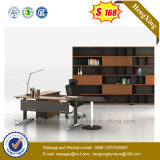 Modernes Büro-Möbel-Melamin lamellierter Büro-Tisch (NS-ND047)