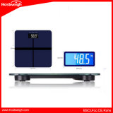 scala di Digitahi del peso corporeo di forma fisica della stanza da bagno 180kg