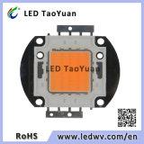 El poder más elevado LED crece 380-840nm ligero 50W