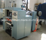 Double Layer Slitter Rewinder Machine