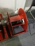高品質水空気鋼鉄ホースの巻き枠