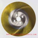 300mm, 350mm Dmo5 HSS het Blad van de Cirkelzaag
