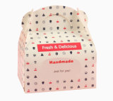 Коробка еды малышей горячей бумаги сбывания изготовленный на заказ Handmade