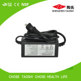 transformador eléctrico de la potencia de alta frecuencia trifásica de 24V 2A para el filtro de agua del RO
