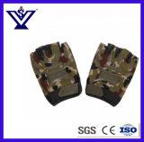 고품질 전술상 절반 핑거 장갑 (SYSG-1855)
