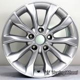 Rotella della lega di alluminio di 16 pollici per il VW della Honda Chevrolet
