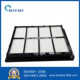 Черный фильтр Glassfiber HEPA для пылесоса Сименс Bosch