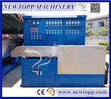 Машины штрангпресса кабеля PLC автоматические для Nylon кабеля