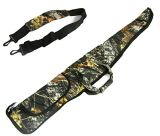 Camouflage Standard Camo Scoped Shotgun Gun Rifle Case Bag