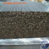 Pipe en acier sans joint de carbone de St44 ASTM A53/A106 gr. B